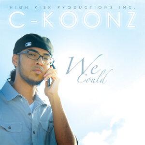 C-Koonz 歌手頭像
