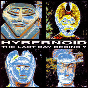 Hybernoid