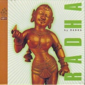 Radha 歌手頭像