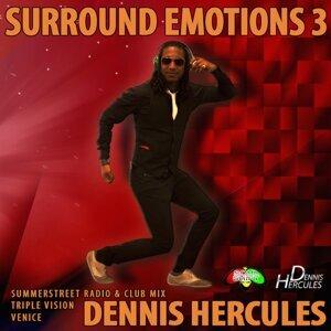 Dennis Hercules 歌手頭像