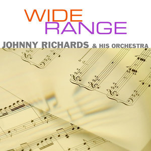Johnny Richards & His Orchestra 歌手頭像