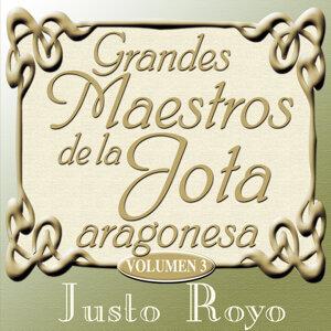 Justo Royo 歌手頭像