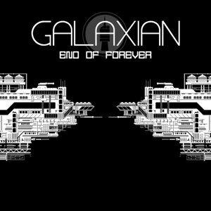 Galaxian 歌手頭像