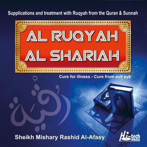 Sheikh Mishary Rashid Al-Afasy 歌手頭像