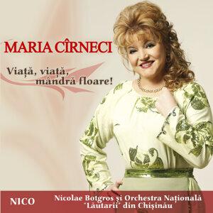 Maria Cirneci 歌手頭像
