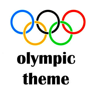 The Olympic Theme Band 歌手頭像
