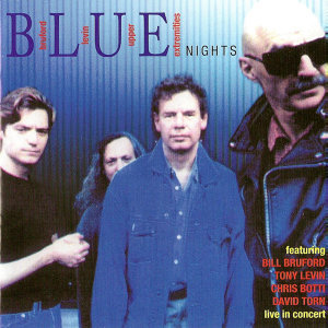 Bill Bruford, Tony Levin, David Torn & Chris Botti 歌手頭像