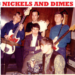 Nickels And Dimes 歌手頭像