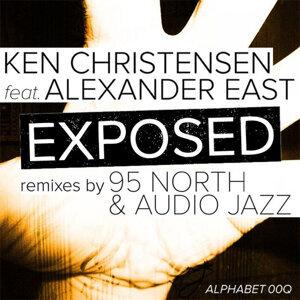 Ken Christensen 歌手頭像