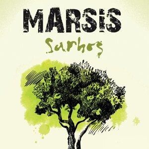 Marsis 歌手頭像