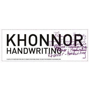 Khonnor 歌手頭像