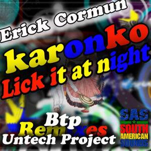 Erick Cormun 歌手頭像