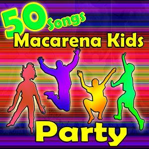 Macarena Kids 歌手頭像