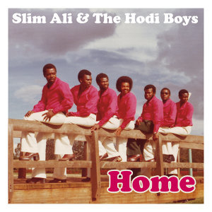 Slim Ali & The Hodi Boys
