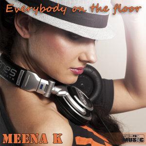 Meena K 歌手頭像