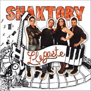 Shaktoby 歌手頭像