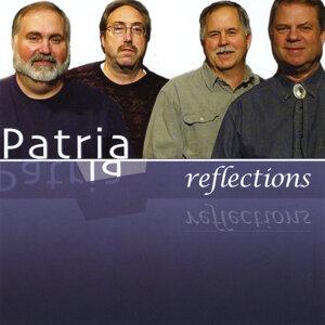 Patria 歌手頭像