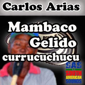Carlos Arias 歌手頭像