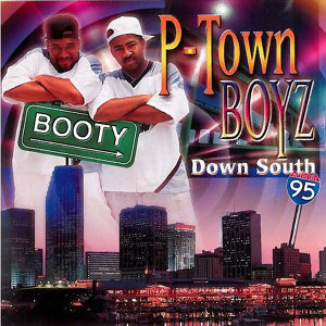 P-Town Boyz 歌手頭像