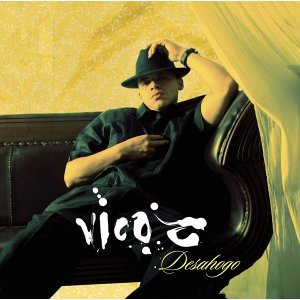 Vico C 歌手頭像