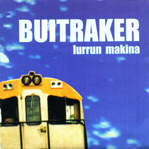 Buitraker 歌手頭像