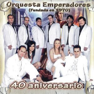 Orquesta Emperadores 歌手頭像