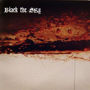 Black the Sky
