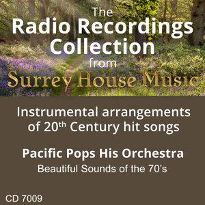 Pacific Pops Orchestra 歌手頭像