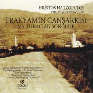 Hristos Hatzopulos 歌手頭像