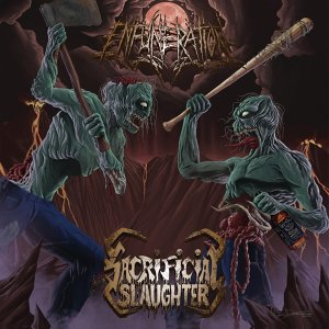 Sacrificial Slaughter, Enfuneration 歌手頭像