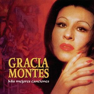 Gracia Montes 歌手頭像