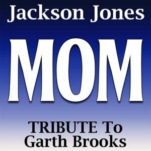 Jackson Jones 歌手頭像