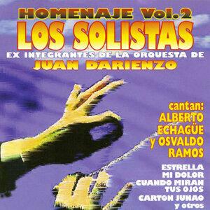 Los Solistas 歌手頭像