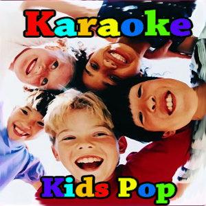 Karaoke Kids Pop DJ's 歌手頭像