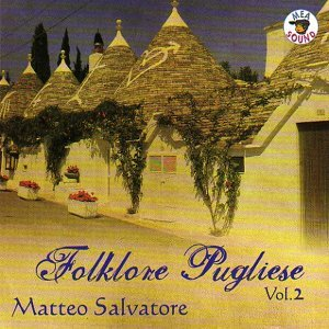 Matteo Salvatore 歌手頭像
