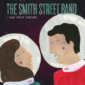 The Smith Street Band 歌手頭像