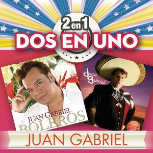 Juan Gabriel 歌手頭像