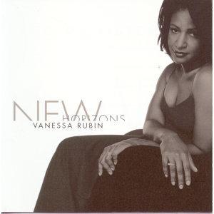 Vanessa Rubin (凡妮莎魯賓) 歌手頭像