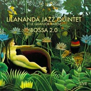 Lilananda Jazz Quintet, Le Quatuor Varèse 歌手頭像