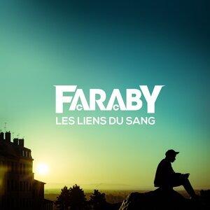Faraby 歌手頭像