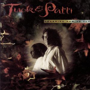 Tuck & Patti (塔克與貝蒂) 歌手頭像