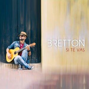 Bretton 歌手頭像