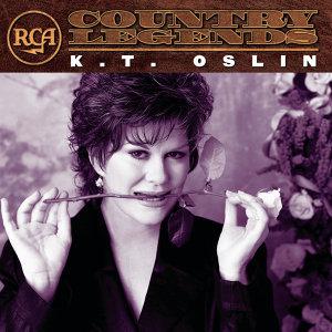 K.T. Oslin 歌手頭像