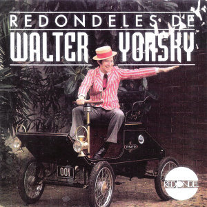 Walter Yonsky