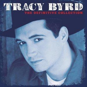 Tracy Byrd (崔西柏德)