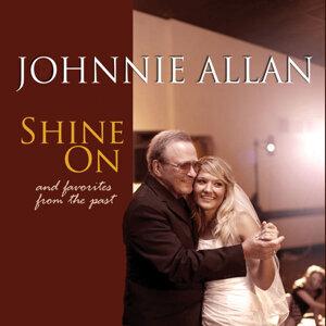 Johnnie Allan 歌手頭像
