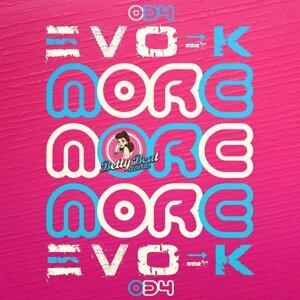 EVO-K 歌手頭像