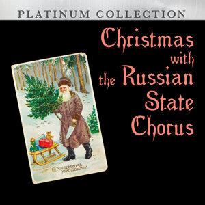 Russian State Chorus 歌手頭像