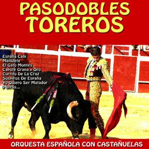 Orquesta Española con Castañuelas 歌手頭像