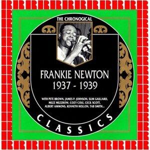 Frankie Newton